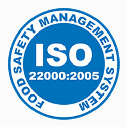 ISO 22000:2005 certification in india