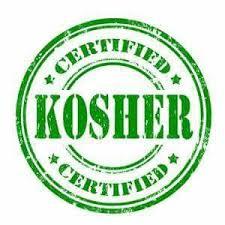 kosher certification in india